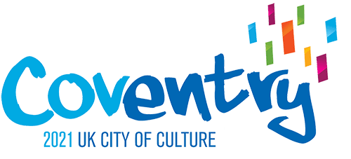 idesign wedding videography is supporting Coventry city of culture 2021